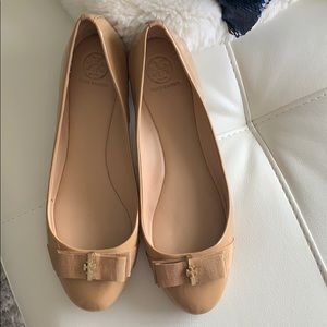 Tory Burch Ballet Flat with bow